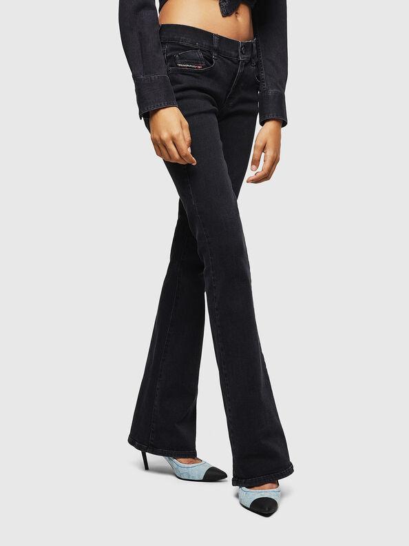 D-Ebbey 0870G,  - Jeans
