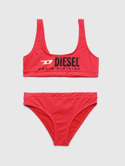 Diesel - METSJ, Red - Beachwear - Image 1