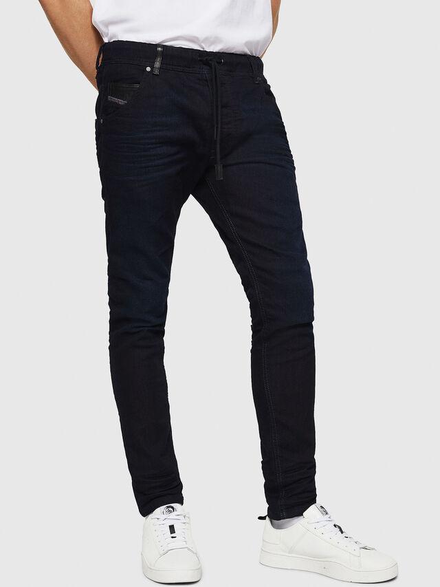 Krooley JoggJeans 0829P, Dark Blue