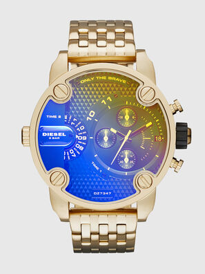 DZ7347, Gold - Timeframes
