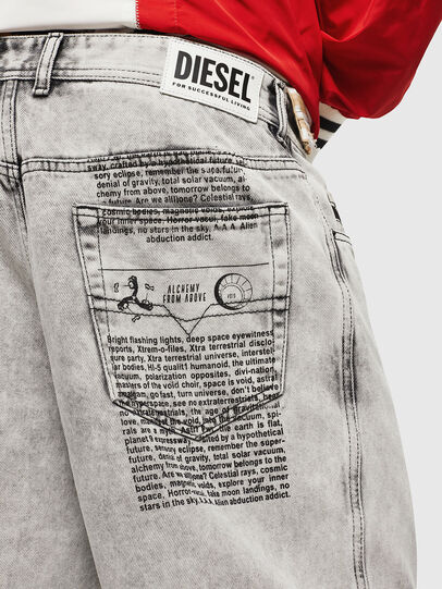 Diesel - D-WILLOH,  - Shorts - Image 3