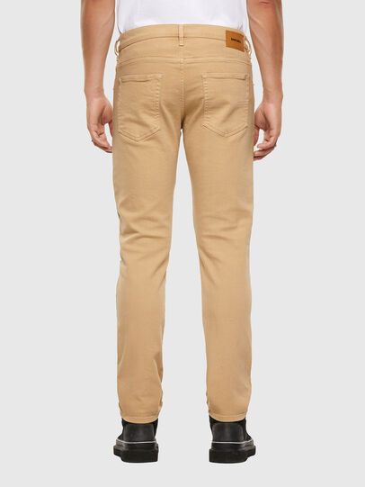Diesel - D-Yennox 009HA, Light Brown - Jeans - Image 2