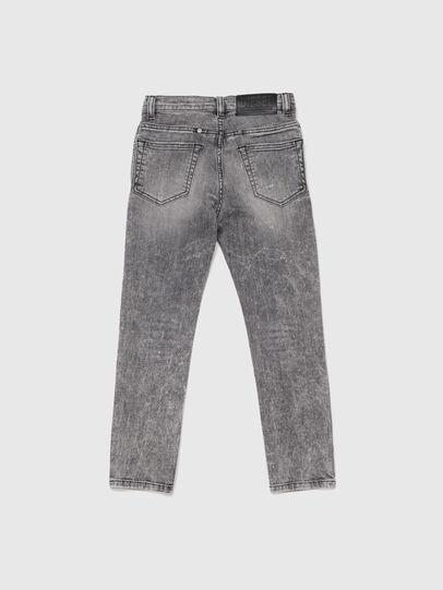 Diesel - D-EETAR-J, Black/Dark grey - Jeans - Image 2