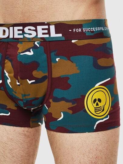 Diesel - UMBX-DAMIEN, Multicolor - Trunks - Image 3