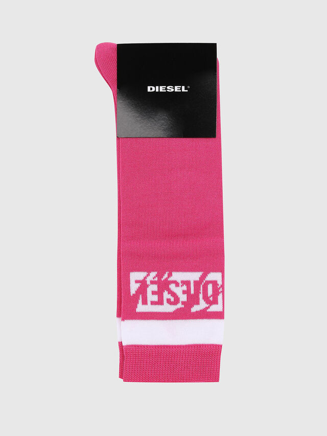 Diesel - ZEILA, Pink - Other Accessories - Image 2
