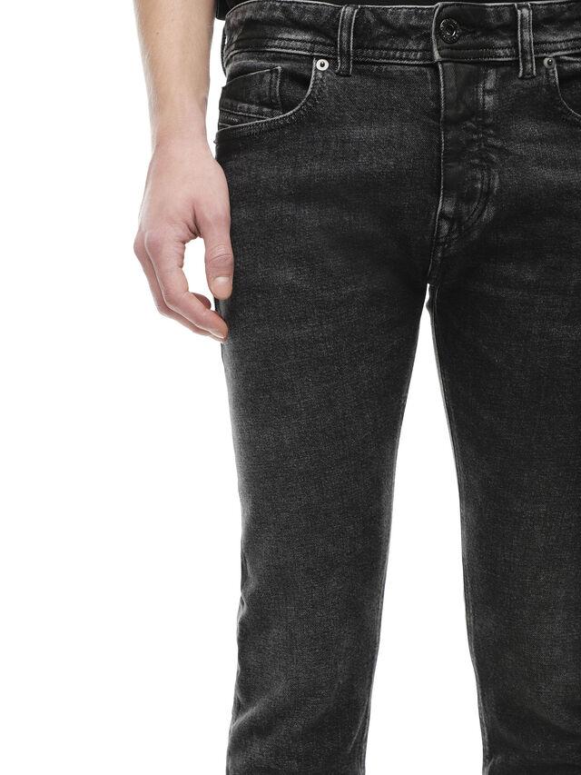 Diesel - TYPE-2814, Black Jeans - Jeans - Image 4