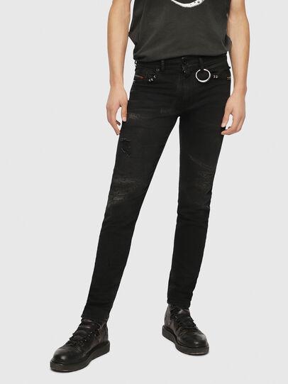 Diesel - Thommer 0090N,  - Jeans - Image 1
