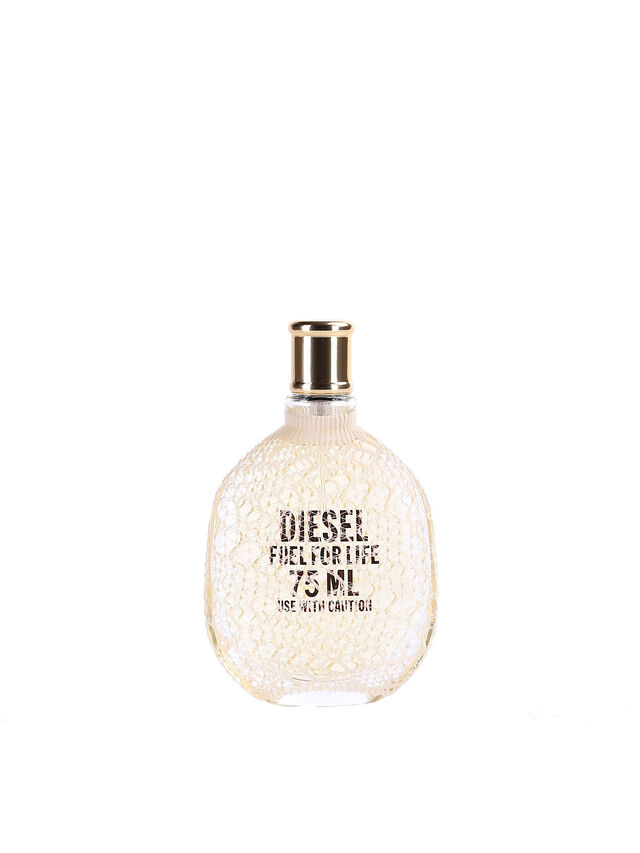 Diesel - FUEL FOR LIFE WOMAN 75ML, Generic - Fuel For Life - Image 2