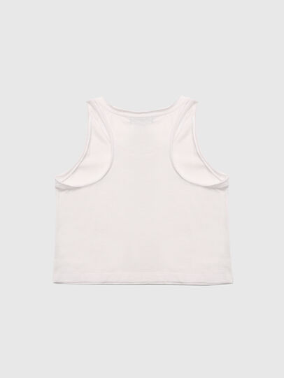 Diesel - TYLLINA, White - T-shirts and Tops - Image 2