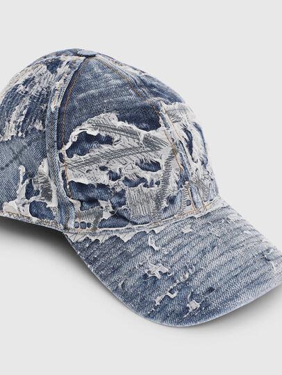Diesel - CIWAS, Blue Jeans - Caps - Image 3