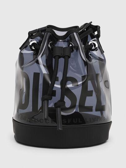 Diesel - BUCKET KID, Black - Bags - Image 1