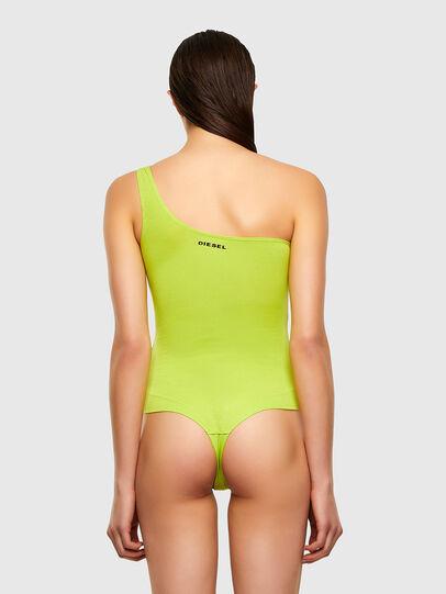 Diesel - UFTK-JANE, Yellow Fluo - Bodysuits - Image 2