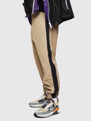 P-LEV, Light Brown - Pants