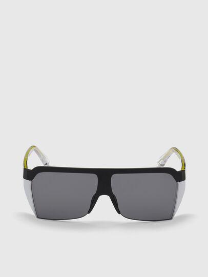 Diesel - DL0319,  - Sunglasses - Image 1