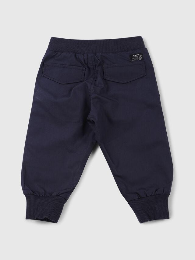 Diesel - POLCIB, Dark Blue - Pants - Image 2