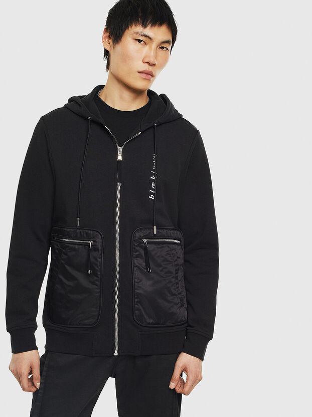 S-SKRA, Black - Sweaters