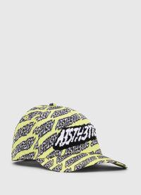 C-AEST, Yellow Fluo