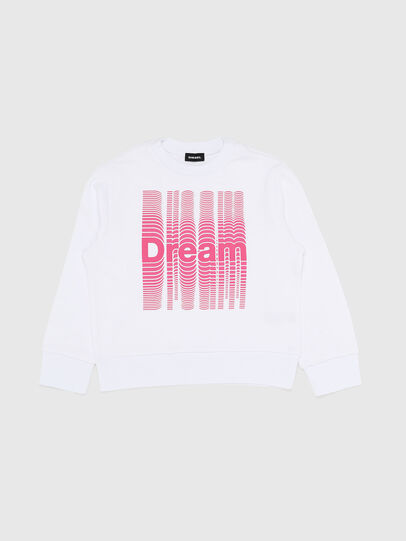 Diesel - SBAYX OVER,  - Sweaters - Image 1