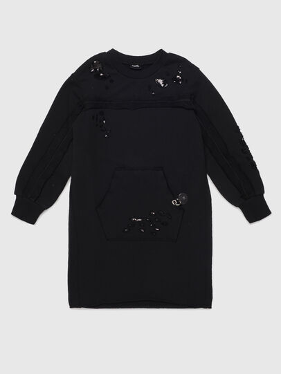 Diesel - DANIA, Black - Dresses - Image 1
