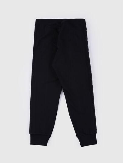 Diesel - PJNAILY, Black - Pants - Image 2