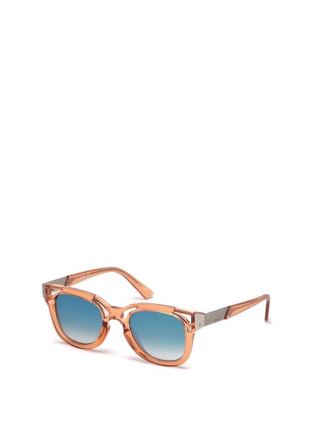 DL0232, Peach Tropical