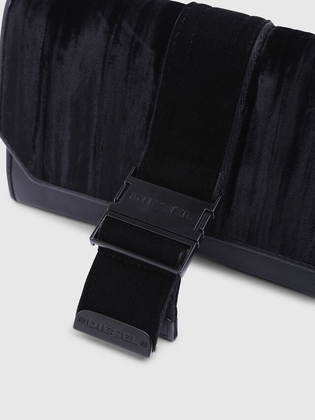 Diesel - DIPSY, Black - Small Wallets - Image 3