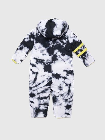 Diesel - JELLYB-SKI, Black/White - Ski wear - Image 2
