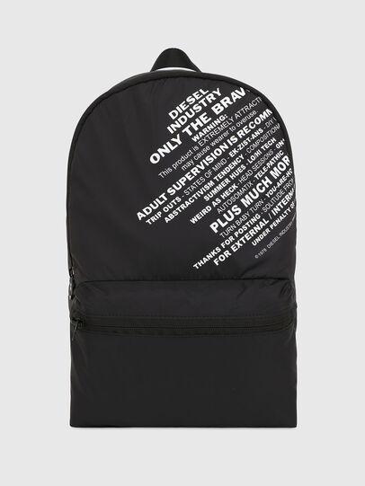 Diesel - KUPACK, Black - Bags - Image 1
