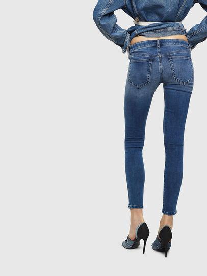 Diesel - Slandy Low 084NM,  - Jeans - Image 2