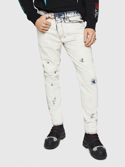 Diesel - Mharky 0890Q, Light Blue - Jeans - Image 1