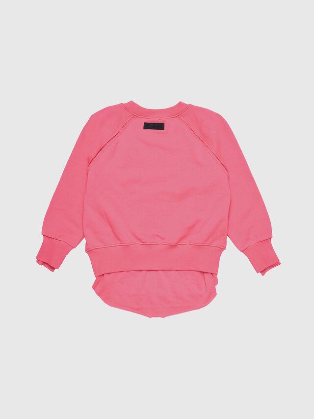 Diesel - SROXXYA, Pink - Sweaters - Image 2