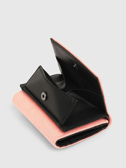 Diesel - LORETTA, Peach - Small Wallets - Image 4