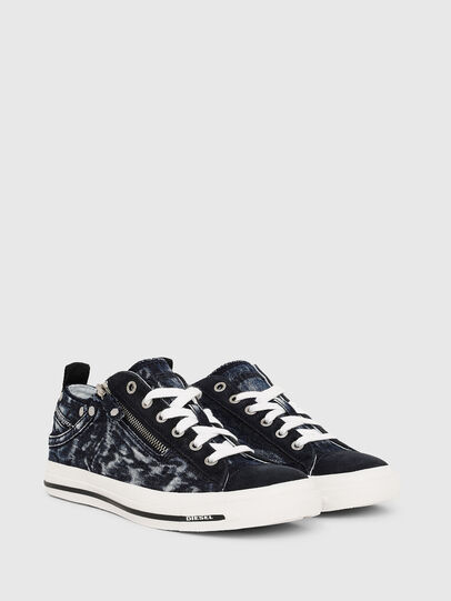 Diesel - EXPO-ZIP LOW W,  - Sneakers - Image 2