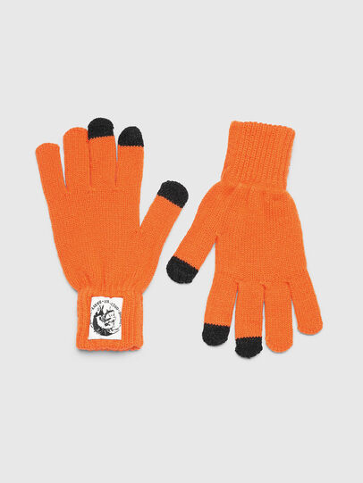 Diesel - NABJ, Orange - Other Accessories - Image 1