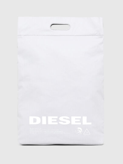 Diesel - F-LITT SHOPPER N/S,  - Shopping and Shoulder Bags - Image 1
