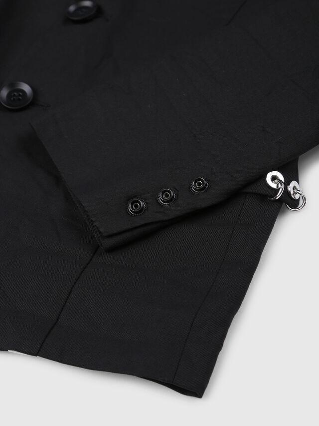 Diesel - JEMMIE-N, Black - Jackets - Image 3