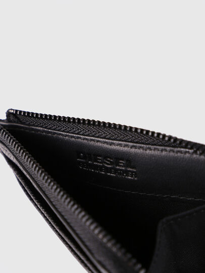 Diesel - PASS ME,  - Continental Wallets - Image 4