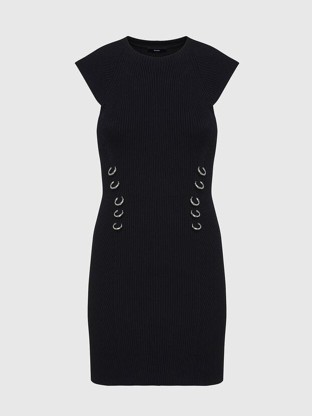M-BASIA, Black - Dresses