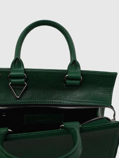 Diesel - PIRITE, Green - Satchels and Handbags - Image 4