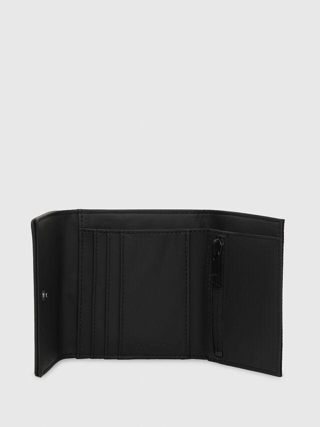 Diesel - YOSHINO LOOP, Black - Small Wallets - Image 3