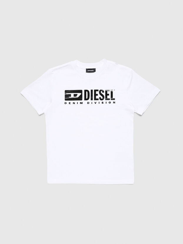 TJDIVISION, White - T-shirts and Tops