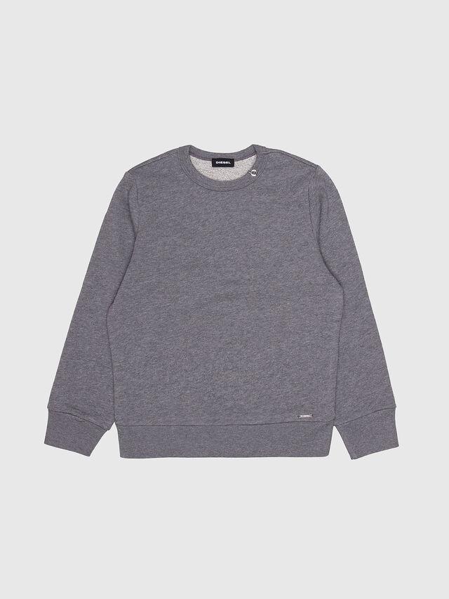 Diesel - SITRO, Grey - Sweaters - Image 1