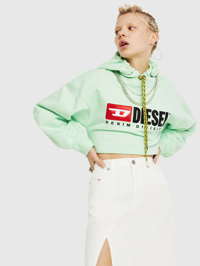 Diesel - F-DINIE-A,  - Sweaters - Image 4