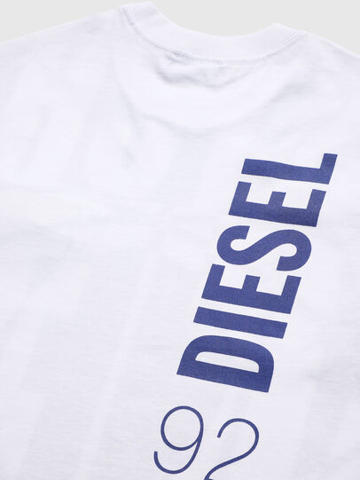 Diesel - TLUCASSLY1 OVER,  - T-shirts and Tops - Image 4