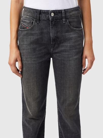 Diesel - D-Joy 09B12, Black/Dark grey - Jeans - Image 3