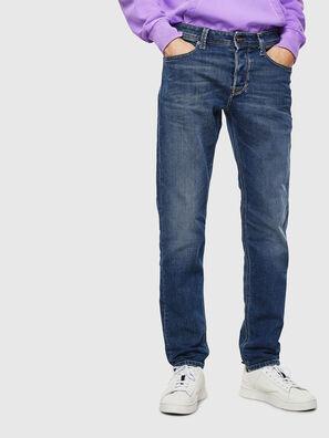 Larkee-Beex 0096E, Medium blue - Jeans