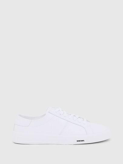 Diesel - S-MYDORI LC W, White - Sneakers - Image 1