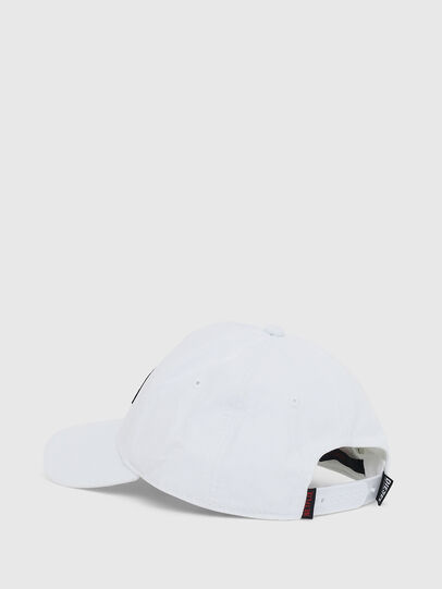 Diesel - LCP-CAP, White - Caps - Image 2
