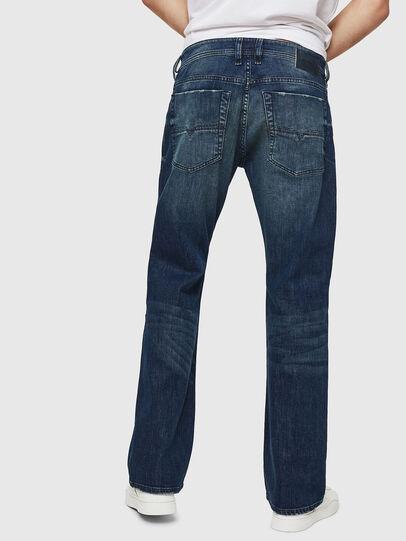Diesel - Zatiny CN025, Medium blue - Jeans - Image 2