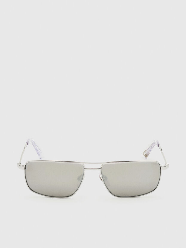 DL0308, White - Sunglasses